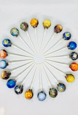 Suçon Planet Galaxy 3D