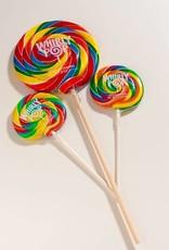 """Whirly Pop Swirly Rainbow 5.25"""""""