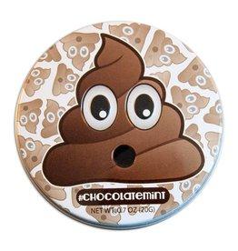 Pastilles Emojy Chocolat