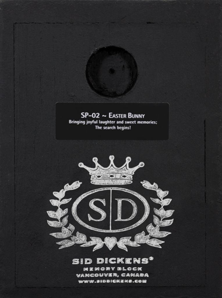 Sid Dickens Sid Dickens Memory Block