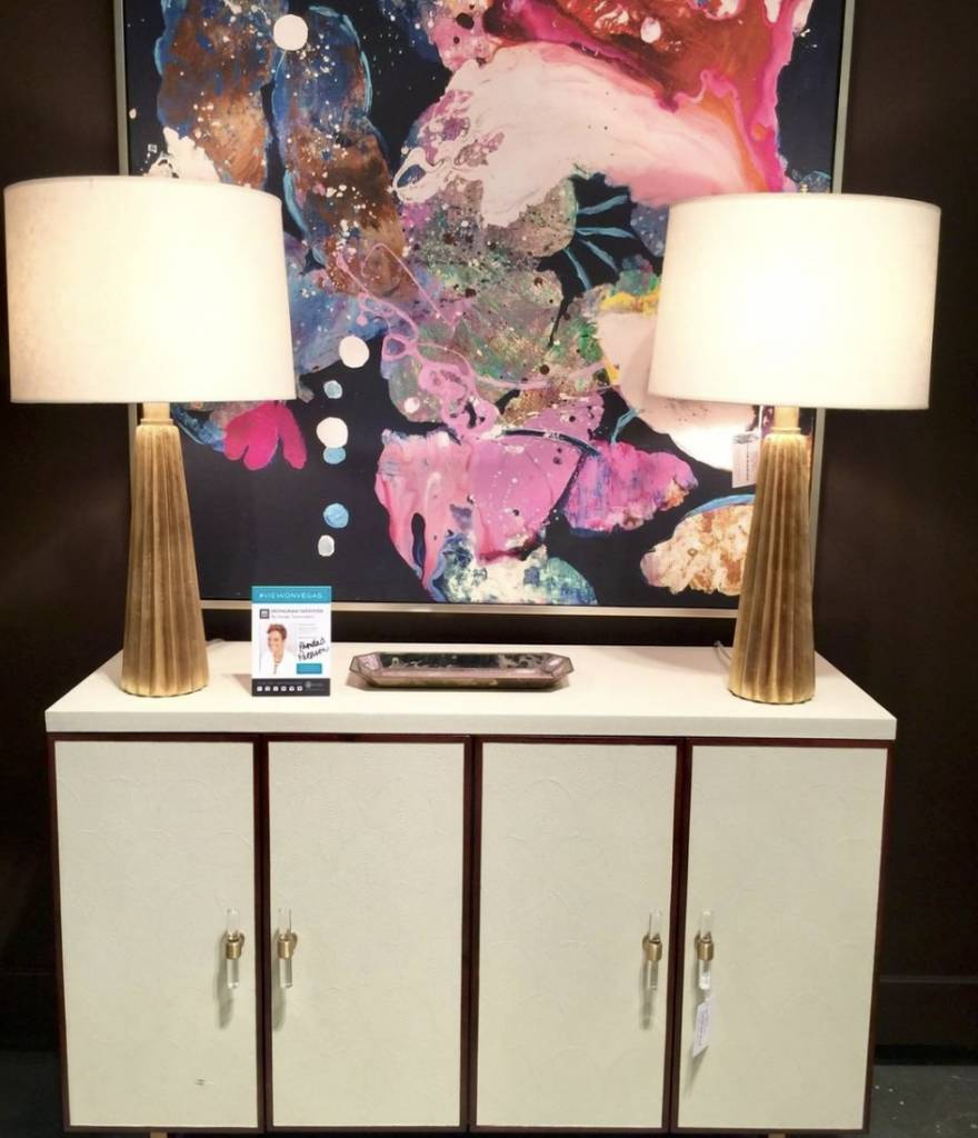 Trends from the Vegas Furniture Market