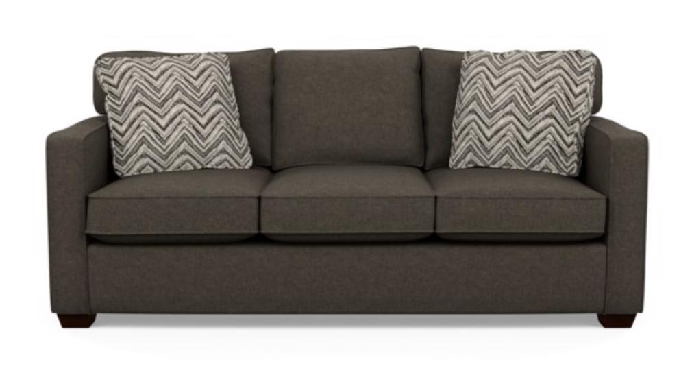 Stylus Lyric Sofa - Gr 5 fabric