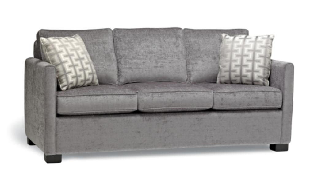 Stylus Zinc Sofa - Gr 5 fabric