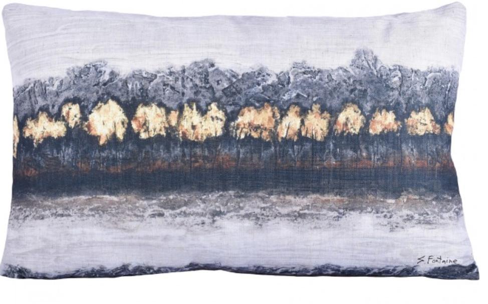 Ren-Wil Glenridge Toss Pillow - 25 x 15