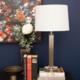 Ren-Wil Sauline Table Lamp