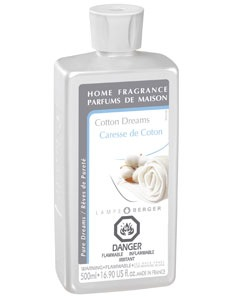 Lampeberger Lampe Berger Cotton Dreams -  500ml