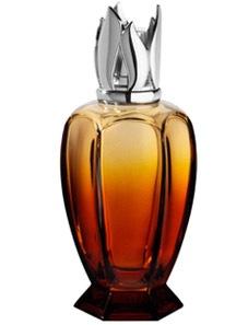 Lampeberger Lampe Berger Athena  Amber Bottle
