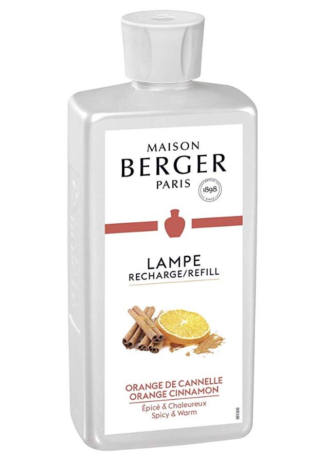 Lampeberger Lampe Berger Paris Light Orange Cinnamon - 500ml