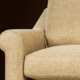 Legacy S-300 Apt Sofa Gr 1400 Fabric