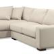 Abaco Sofa Step I Leather
