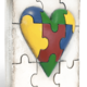 Sid Dickens Unconditional - Autism Awareness