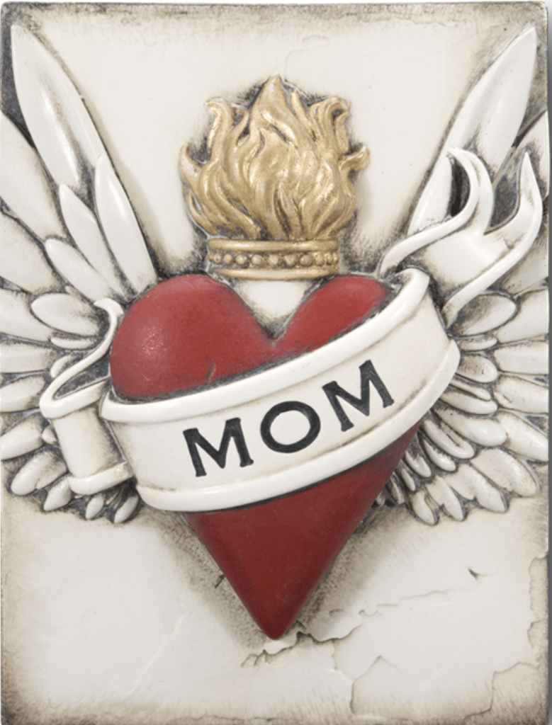Sid Dickens MOM - Mother's Day Special Tile
