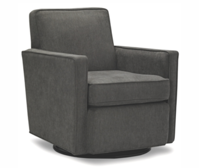 Stylus Odin Swivel Glider Chair