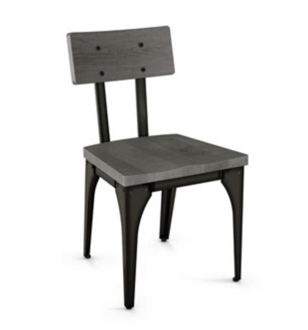 Amisco Architect Chair