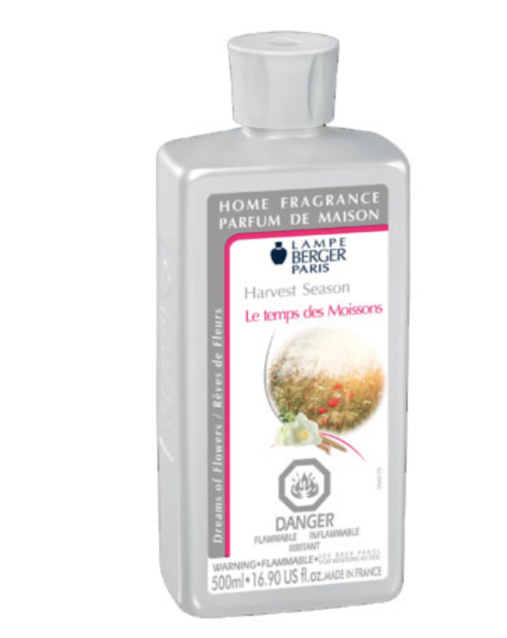 Lampeberger Lampe Berger Paris Harvest Season Refill 500ml