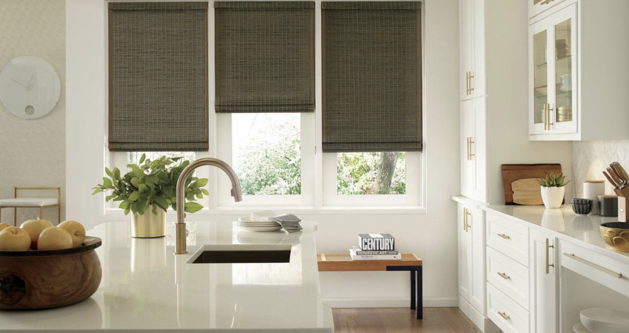 The Benefits of Window Fashions