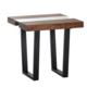 SunPan Albany End Table