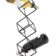 Torre & Tagus Stacked Cube 3 Bottle Wine Rack