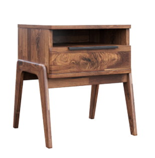 LH Imports Remix Nightstand