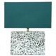 Moe's Home Collection Terrazzo Rectangle Table Lamp
