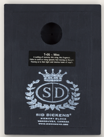 Sid Dickens Wing