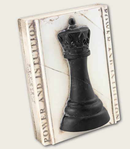 Sid Dickens Chess Queen
