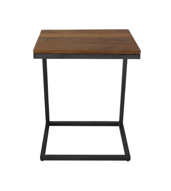 LH Imports Loft Laptop Table