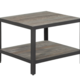 LH Imports Montana Small Coffe Table