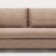 EQ3 Blanche Sofa - Gr 30 Fabric: Your Choice