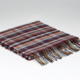 McNutt of Donegal Mulroy Mini Check Scarf