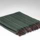 McNutt of Donegal Cactus Rainbow Supersoft Throw