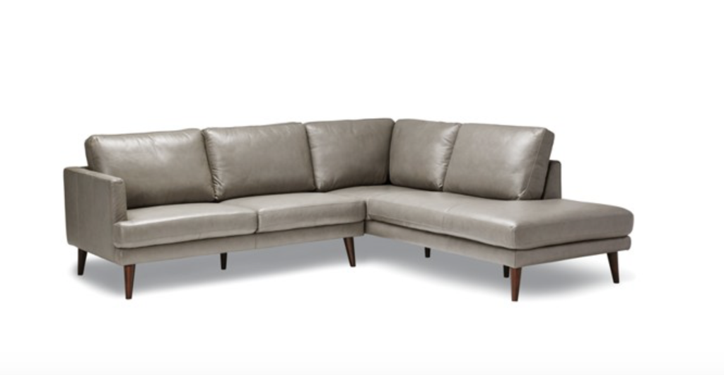 Stylus Boca Sectional