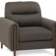 Zander Chair - Gr 2000 Leather