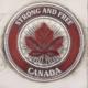 Sid Dickens O Canada
