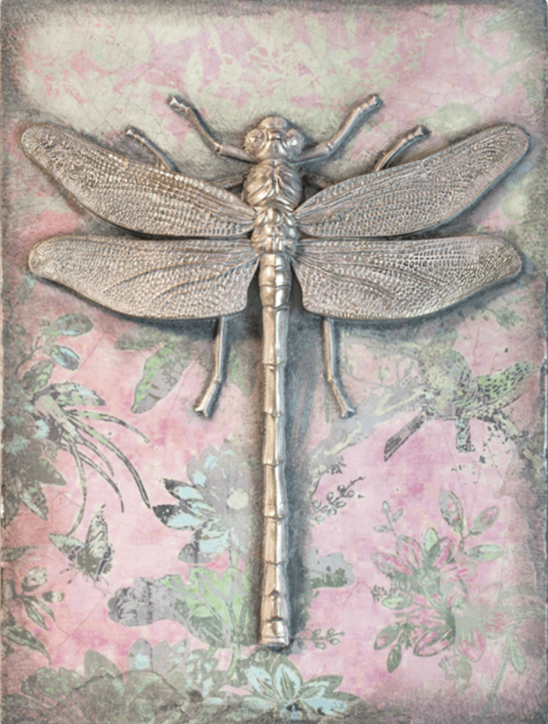 Sid Dickens Dragonfly