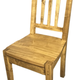 Woodworks Hartley Bay Side Chair