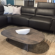 Huppe Inverse Large Center Table