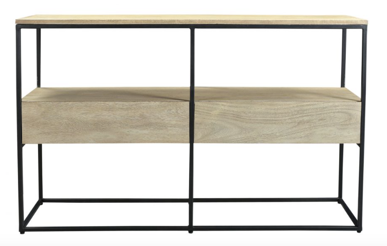 Moe's Home Collection AVA console table
