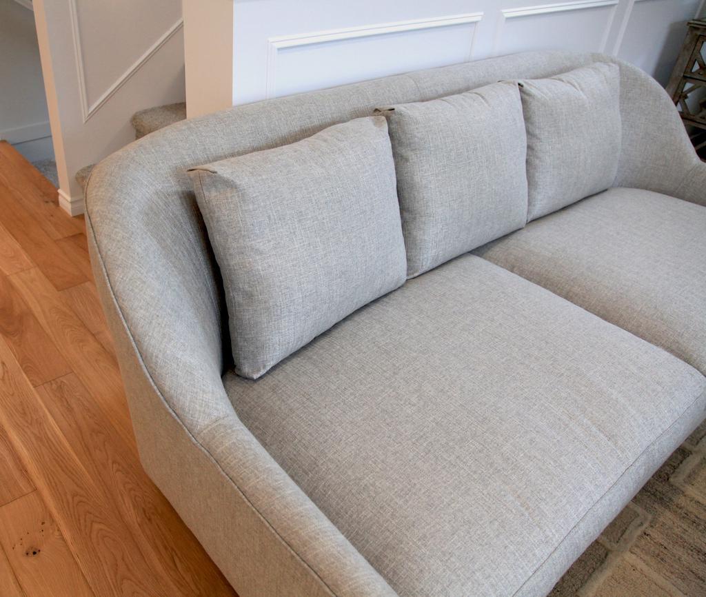 Palliser Silhouette Apartment Sofa By Sarah Richarson