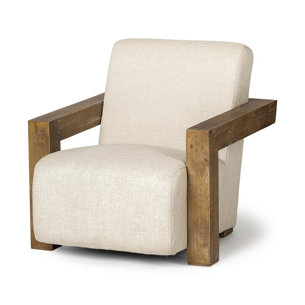 Mercana Sovereign II Ocassional chair
