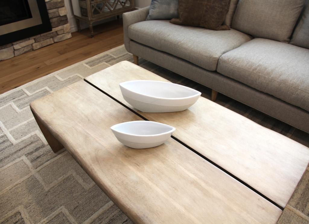 Mercana San Andreas II Coffee Table