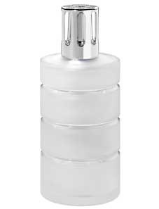 Lampeberger Lampe Berger Stries Frosted Bottle
