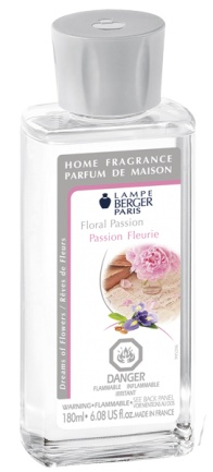 Lampeberger Lampe Berger Paris Flora Passion Refill - 180ml
