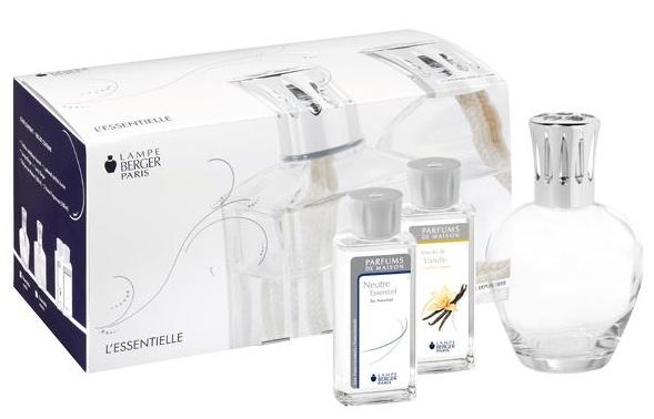 Lampeberger Lampe Berger Paris Round Starter Kit