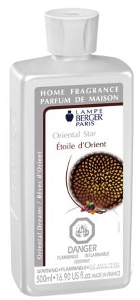 Lampeberger Lampe Berger Paris Oriental Star Refill - 180ml