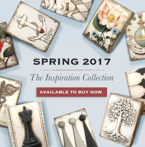 Sid Dickens 2017 Spring Collection - Inspiration