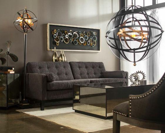 Bringing Light into Your Interior Space