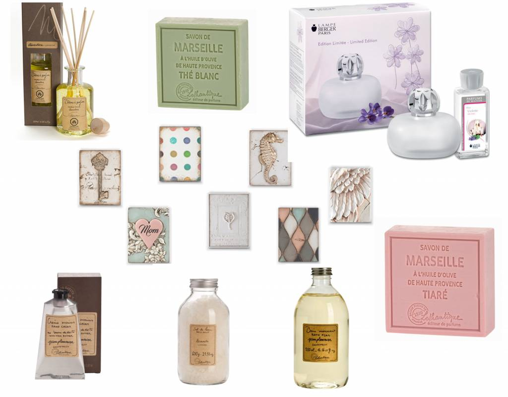 Mother's Day Gift Ideas From Portfolio Interiors