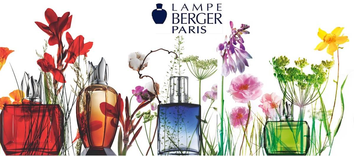 Lampe Berger Home Fragrance