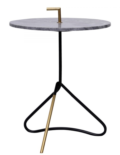 Ren-Wil Concord Accent Table